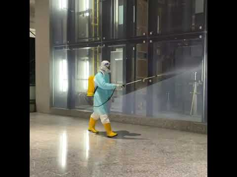 Disinfection Service Sydney - Covid-19 Cleaning Service - CE Cleaning Company Sydney - 1300 292 507